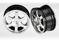 Wheels, Volk Racing TE37 (satin