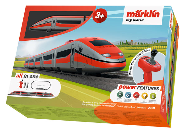 Märklin my world -