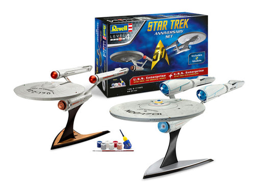 STAR TREK Anniversary Set