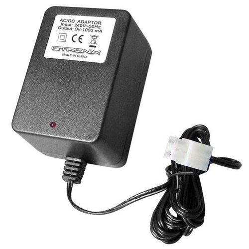 Etronix Mains Ac Wall Charger