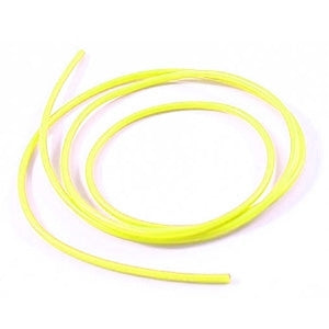 ETRONIX 12swg SILICONE WIRE YELLOW