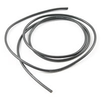 ETRONIX 14swg SILICONE WIRE BLACK
