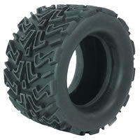 FASTRAX 1/8TH 'SPEED DAGGER' MONSTER TRUCK TYRES (2)