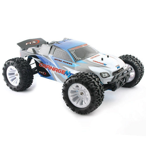 FTX Carnage NT 4WD RTR 1/10th Nitro