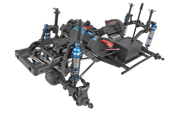 ELEMENT RC ENDURO TRAIL TRUCK BUILDERS KIT