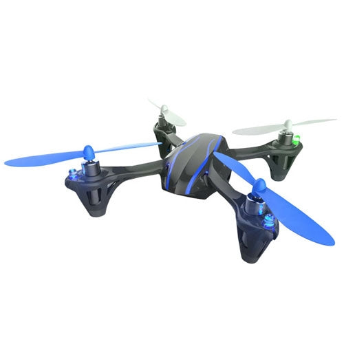 HUBSAN X4 MINI QUADCOPTER LED 4CH - H107L-M1