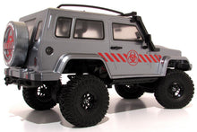 Carisma Scale Adventure - SCA-1E Lynx ORV - 1/10th 4wd Ready to Run Scale Truck