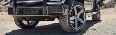 Atturo's X/T Tire, Perfect Combination Of Looks And Performance!