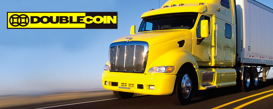 Double Coin Tires