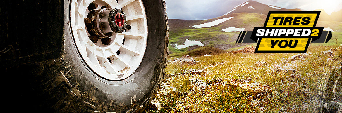 A/T and M/T Off Road Tire Specials!