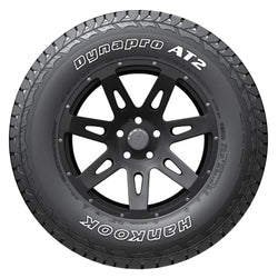 Image Hankook Dynapro AT2 RF11 All Terrain Tire - LT245/75R17 121S LRE 10PLY Rated