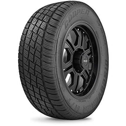 Image Cooper Discoverer H/T Plus All Season Tire - 275/45R20 110T