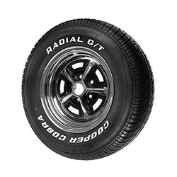 Image Cooper Cobra G/T Classic All-Season Tire - 255/60R15 102T
