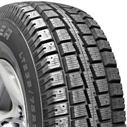 Image Cooper Discoverer M+S Winter Tire - LT235/85R16 LRE 10PLY Rated