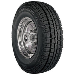 Image Cooper Discoverer M+S Winter Tire - 265/75R16 116S