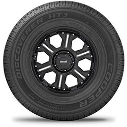 Image Cooper Discoverer H/T3 All Season Tire - LT235/80R17 LRE 10PLY Rated