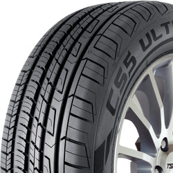 Image Cooper CS5 Ultra Touring All Season Tire - 225/55R17 97H