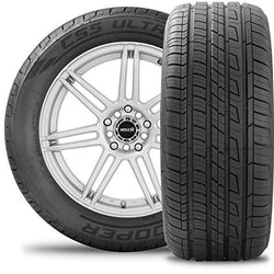 Image Cooper CS5 Ultra Touring All Season Tire - 235/45R17 94W
