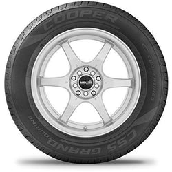 Image Cooper CS5 Grand Touring All Season Tire - 215/70R15 98T