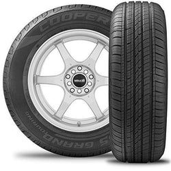 Image Cooper CS5 Grand Touring All Season Tire - 205/55R16 91T