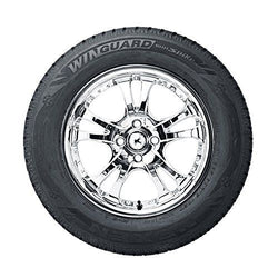 Image Nexen Winguard Winspike Studable Winter Snow Tire - LT235/85R16 E 10ply