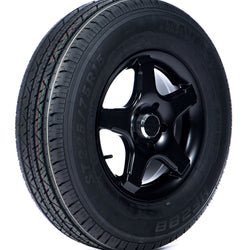 Image Travelstar HF288 Trailer Tire - ST235/85R16 128M LRF 12PLY Rated