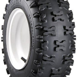 Image Carlisle Snow Hog Snow Thrower Tire - 18X650-8 LRB 4PLY Rated