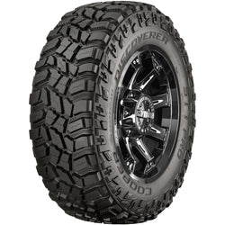 Image Cooper Discoverer STT Pro Off Road Mud Tire - LT295/55R20 LRE 10PLY Rated