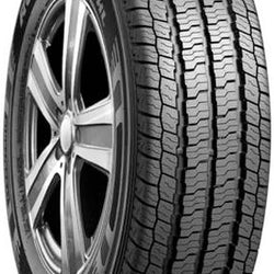 Image Nexen Roadian CT8 HL All Season Tire - 245/75R17 121S LRE 10PLY Rated