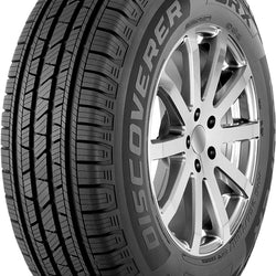 Image Cooper Discoverer SRX All Season Tire - 245/65R17 107T