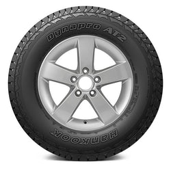 Image Hankook Dynapro AT2 RF11 All-Terrain Tire - LT225/75R17 116S LRE 10PLY Rated