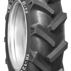 Image Carlisle Power Trac Lawn & Garden Tire - 480-8 LRA 2PLY Rated