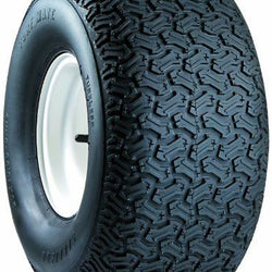 Image Carlisle Turf Mate Lawn and Garden Tire - 20x10.00-8/4 LRB 4PLY Rated