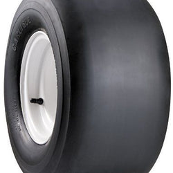 Image Carlisle Smooth Lawn & Garden Tire - 9X350-4 LRB 4PLY Rated
