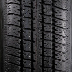 Image Carlisle Trail RH Trailer Tire - ST145R12 LRD 8PLY Rated