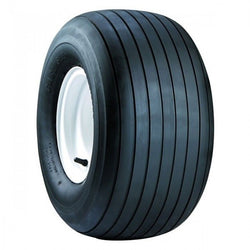 Image Carlisle Rib Lawn & Garden Tire - 13X650-6 LRB 4PLY Rated