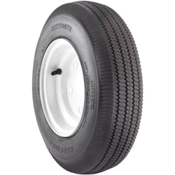 Image Carlisle Sawtooth Specialty Tire - 410/350-6 LRB 4PLY Rated