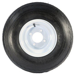 Image Carlisle Links Golf Cart Tire - 18X850-8 LRB 4PLY Rated