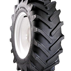 Image Carlisle R-1 Tru Power Lawn & Garden Tire - 6-12 LRB 4PLY Rated