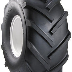 Image Carlisle Super Lug R-1 Lawn & Garden Tire - 14X450-6 LRA 2PLY Rated