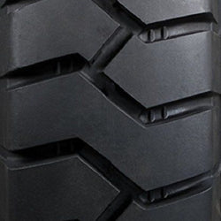 Image Carlisle Industrial Deep Traction Industrial Tire - 825-15 LRF 12PLY Rated