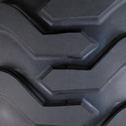 Image Carlisle Trac Chief Skid Steer Tire - 27X1250-15 LRB 4PLY Rated
