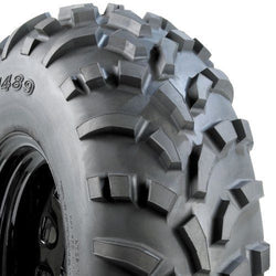 Image Carlisle AT489 ATV/UTV Tire - 25X1100-12 LRB 4PLY Rated