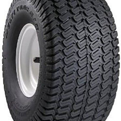 Image Carlisle Multi Trac CS Lawn & Garden Tire - 24X850-14 LRB 4PLY Rated