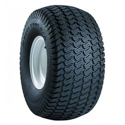 Image Carlisle Multi Trac CS Lawn & Garden Tire - 25X1100-12 LRB 4PLY Rated