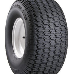 Image Carlisle Turf Trac RS Lawn & Garden Tire - 20X1200-10 LRB 4PLY Rated