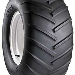 Image Carlisle AT101 Lawn & Garden Tire - 21X1100-10 LRB 4PLY Rated
