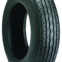Image Carlisle Sport Trail LH Bias Trailer Tire - ST175/80D13 LRC 6PLY Rated