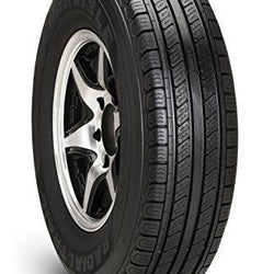 Image Carlisle Radial Trail HD Trailer Tire - ST215/75R14 LRC 6PLY Rated