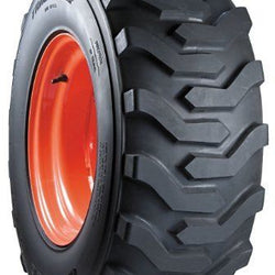 Image Carlisle Trac Chief Skid Steer Tire - 18X850-10 LRB 4PLY Rated